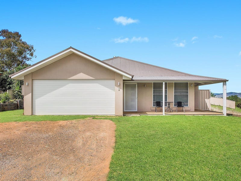 1 Kurtz Court, Mudgee, NSW 2850