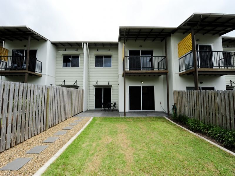 3/10 Nothling Street, New Auckland, Qld 4680