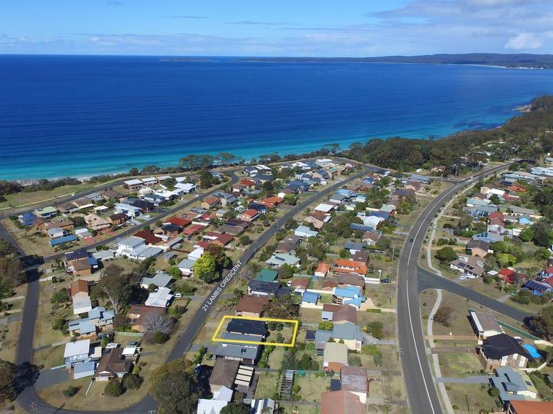 21 Lambs Crescent, Vincentia, NSW 2540