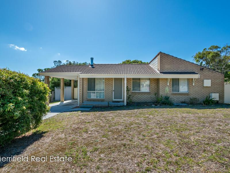 16 Maley Place, Spencer Park, WA 6330