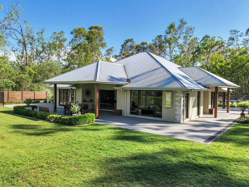 234C Sugars Road, Anstead, Qld 4070