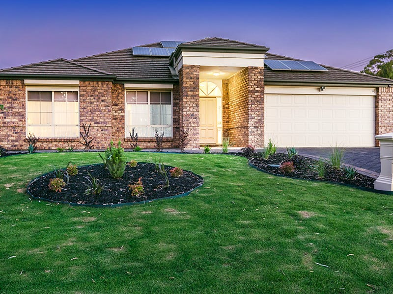 1 Tolley Court, Hope Valley, SA 5090