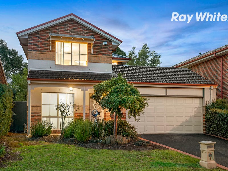 6 Kingsland Close, Dingley Village, Vic 3172