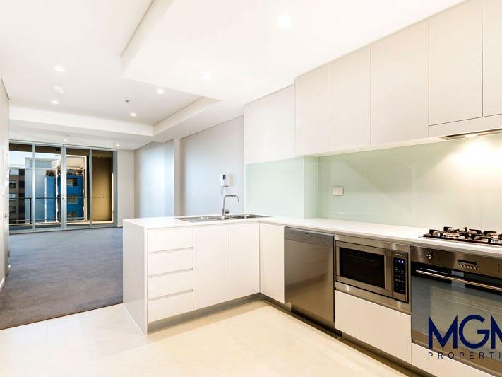 510B, 8 Bourke Street, Mascot, NSW 2020