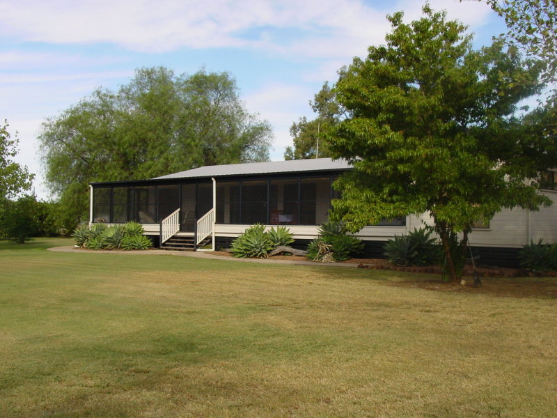 """OLD HOLLYMOUNT"", 23890 Moonie Highway, St George, Qld 4487"