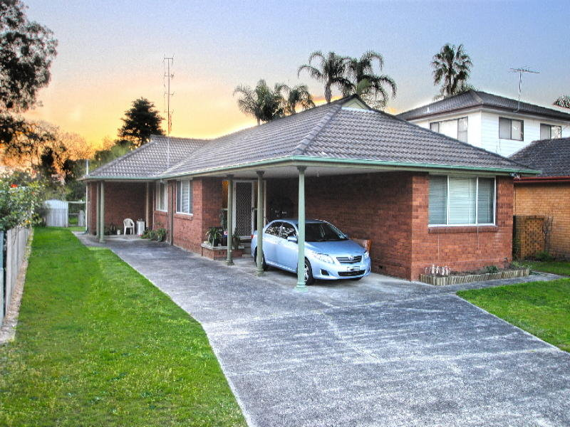 2 Read Street (van Drempt), Canton Beach, NSW 2263