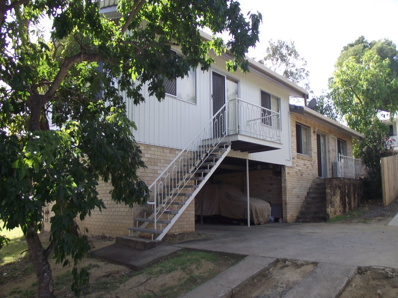 1/25 PENNYCUICK STREET, The Range, Qld 4700