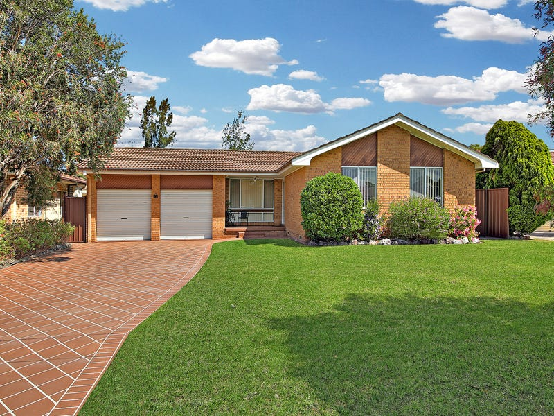 32 Aylesbury Crescent, Chipping Norton, NSW 2170