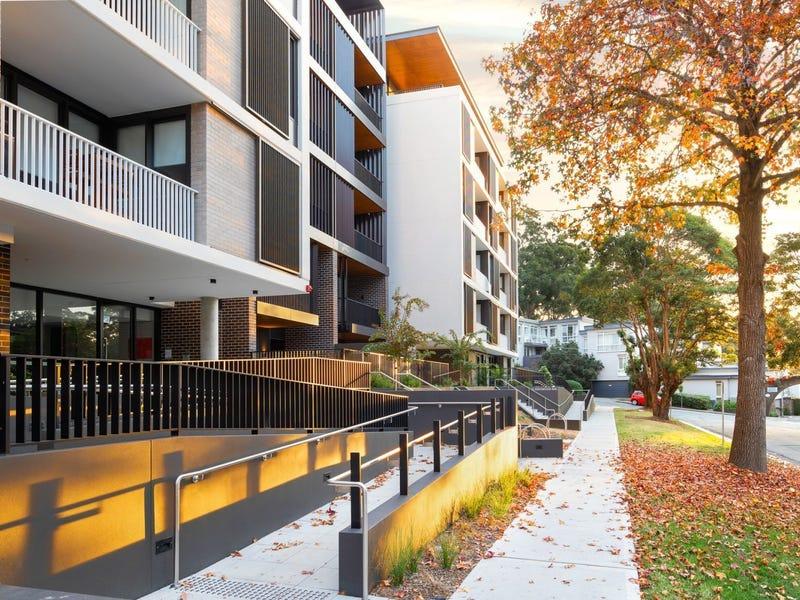 205/8 Birdwood Ave, Lane Cove, NSW 2066