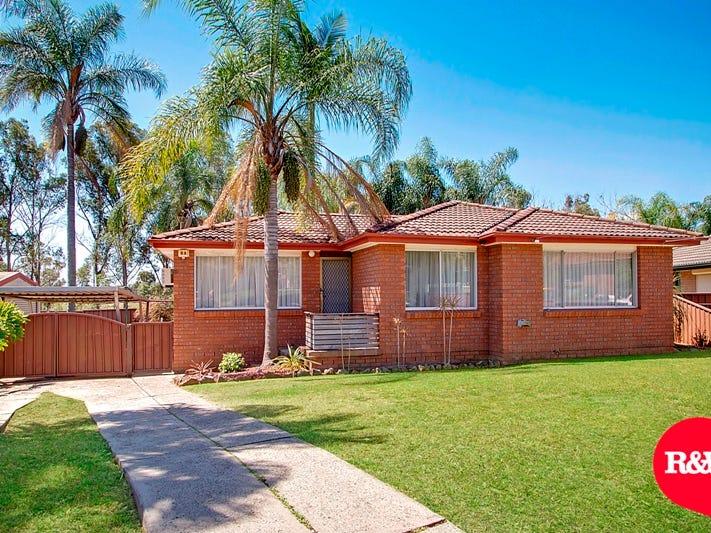 17 Roche Grove, Shalvey, NSW 2770