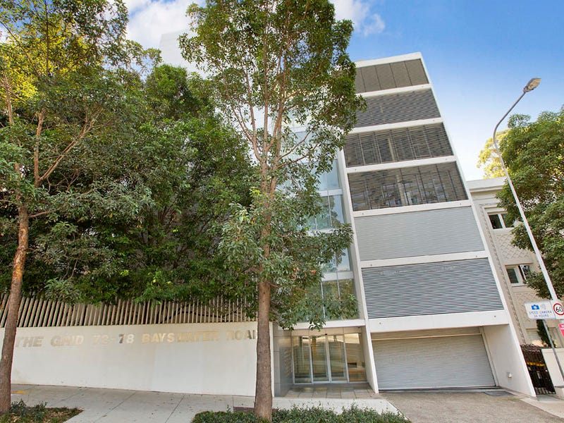 204/72-78 Bayswater Road, Rushcutters Bay, NSW 2011