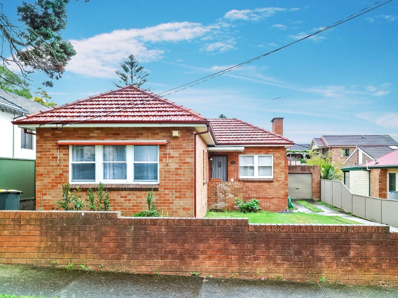 51 Dunmore Street, Bexley, NSW 2207