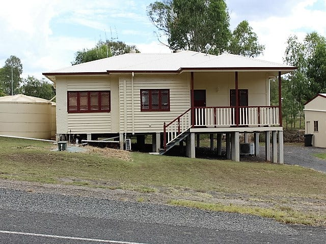 3 Evans Street, Mount Perry, Qld 4671