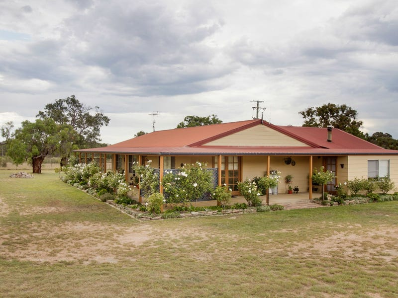2666 Kingstown Road, Kingstown, NSW 2358