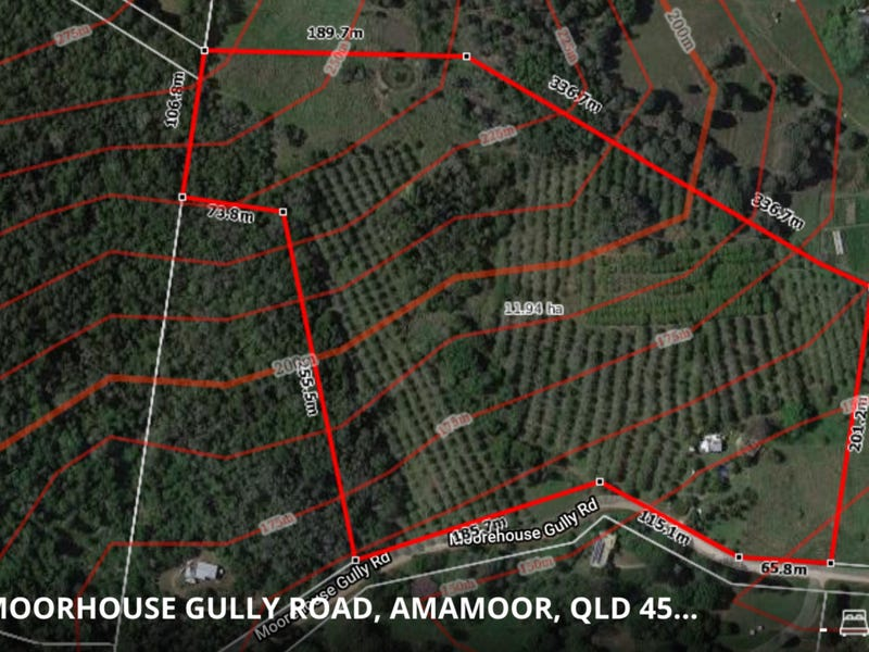 146 Moorhouse Gully Road, Amamoor, Qld 4570 - Other for Sale ...
