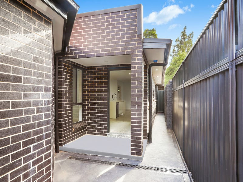 4A Ash Street, Georges Hall, NSW 2198