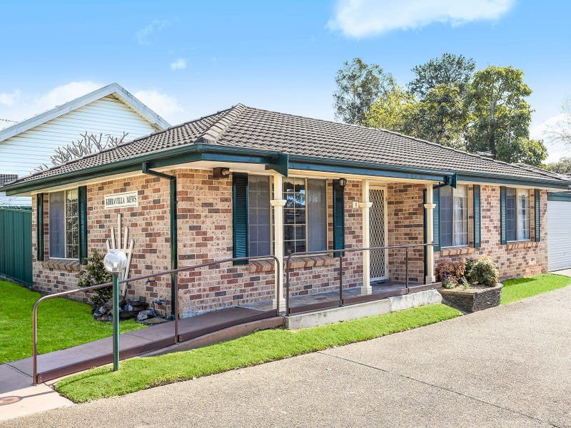 1/441 President Avenue, Kirrawee, NSW 2232