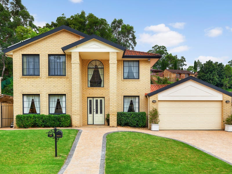 26 Darragh Drive, Figtree, NSW 2525
