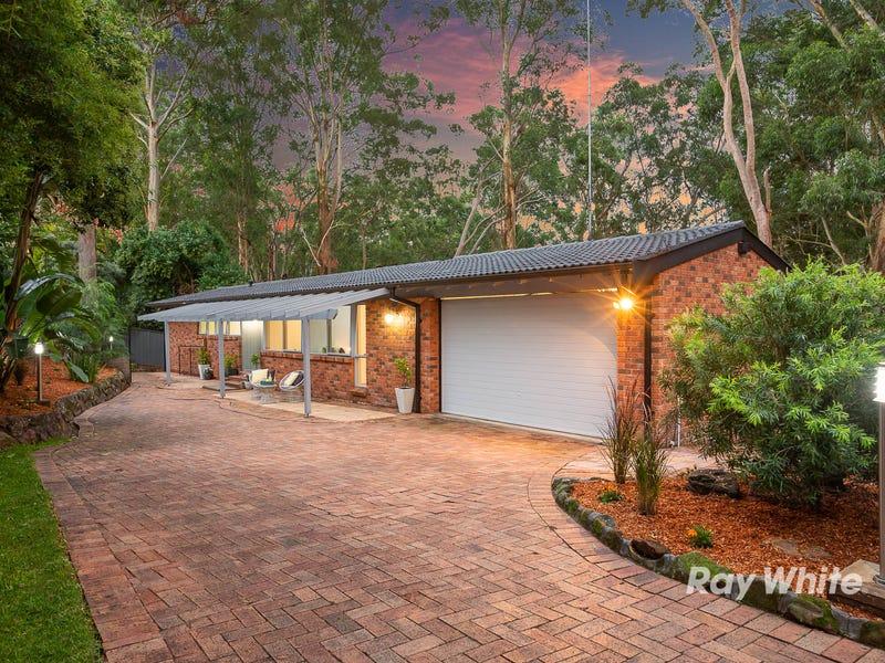 5 Wren Court, Castle Hill, NSW 2154