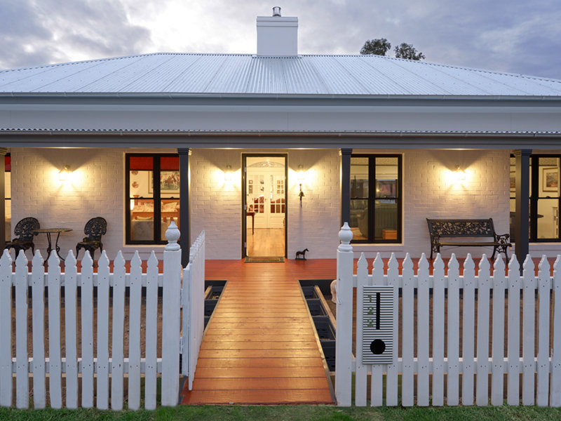 122 High Street, Morpeth, NSW 2321