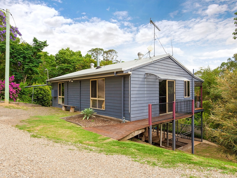 21 North Deep Creek Road, North Deep Creek, Qld 4570