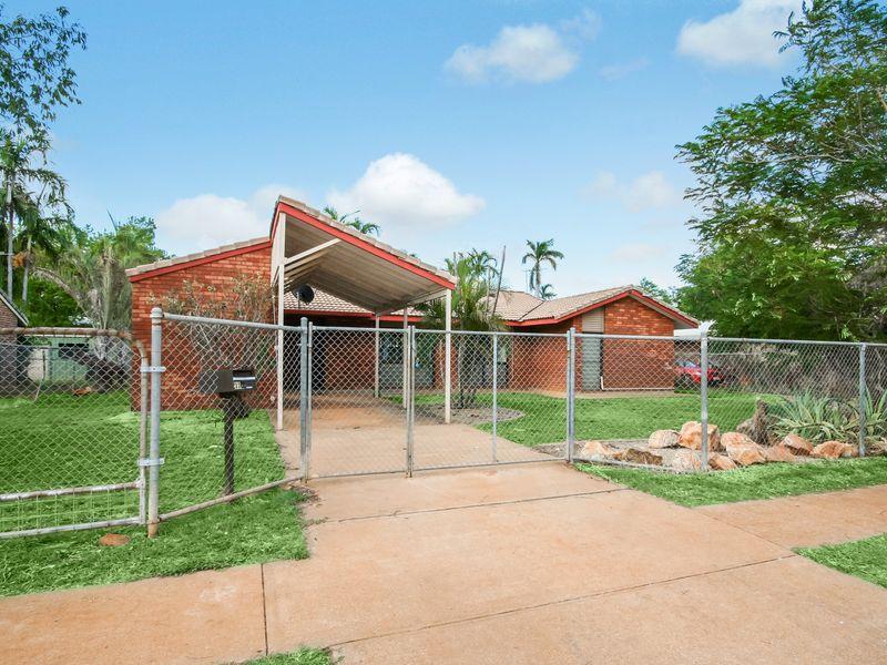 33 Acacia Drive, Katherine, NT 0850