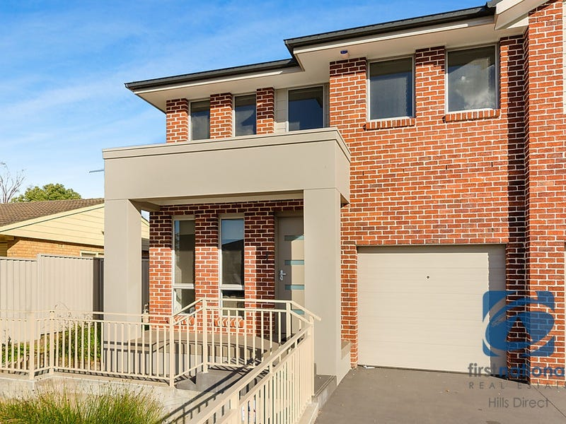 1/22 Ramona Street, Quakers Hill, NSW 2763