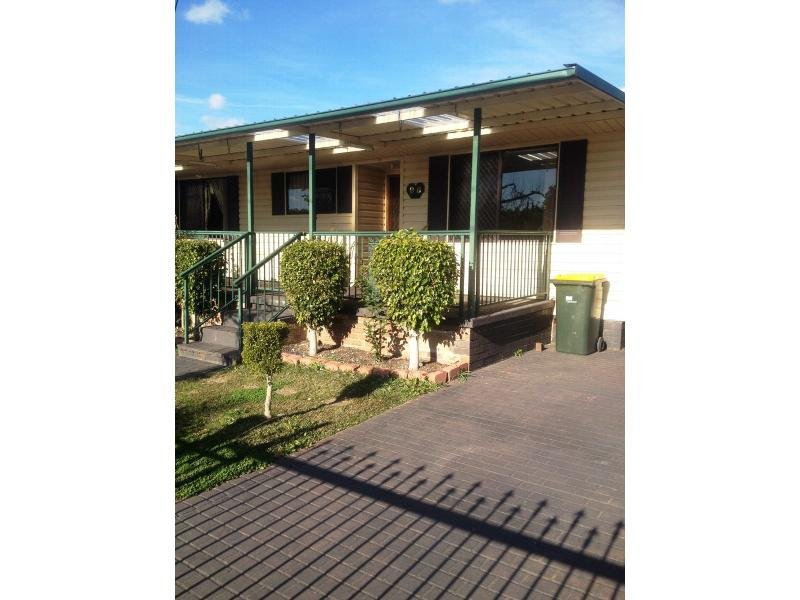 Address available on request, Ashcroft, NSW 2168