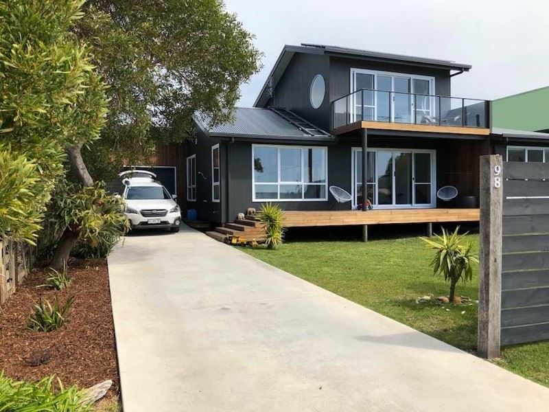 98 Irby Boulevard, Sisters Beach, Tas 7321