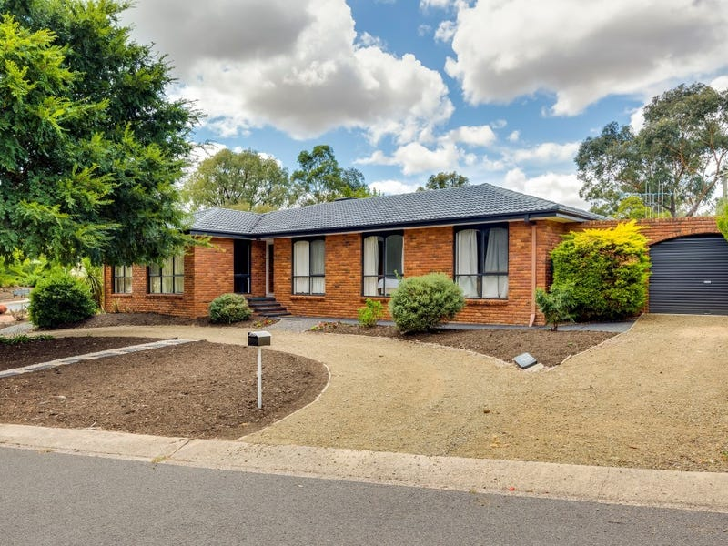 1 Shackell Place, Wanniassa, ACT 2903