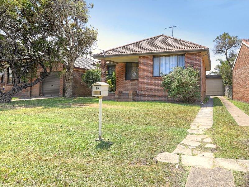 29 Adams Avenue, Malabar, NSW 2036