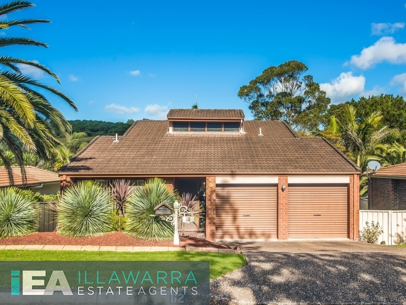 62 Conway Crescent, Blackbutt, NSW 2529