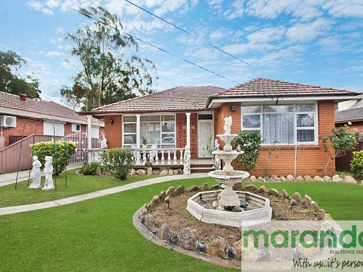67 Paton Street, Merrylands West, NSW 2160