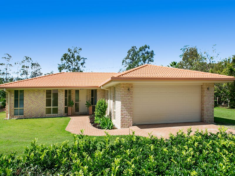 10 Muskwood Court, Highvale, Qld 4520