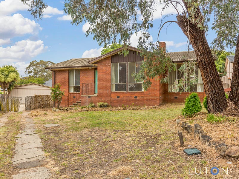 72 Chewings Street, Page, ACT 2614