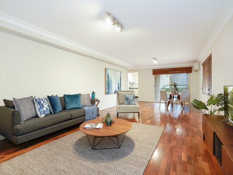4/2A Tangarra Street East, Croydon Park, NSW 2133