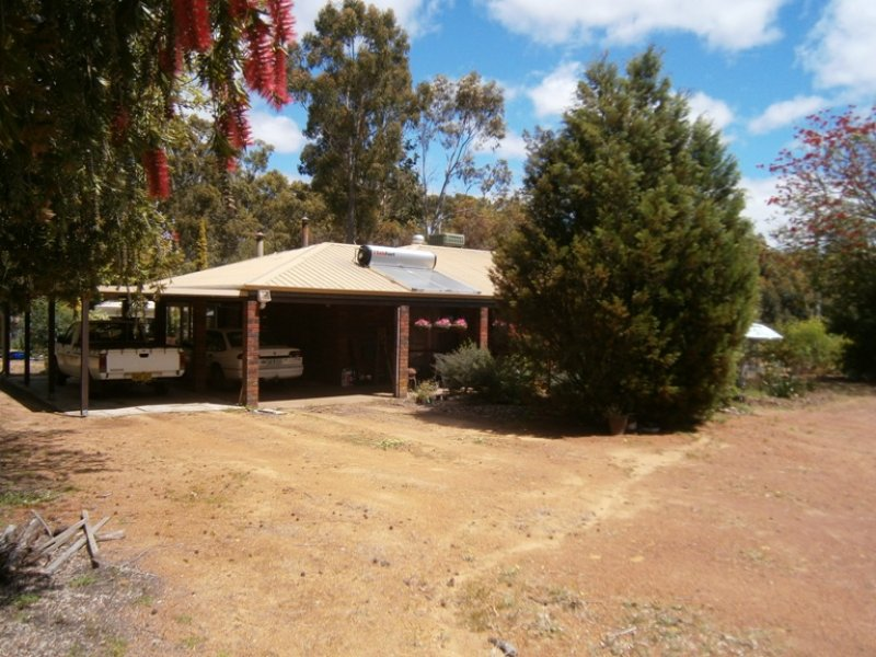 Lot 3 South West Highway, Greenbushes, WA 6254