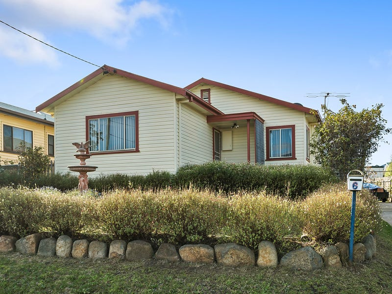6 Renfrew Circle, Goodwood, Tas 7010
