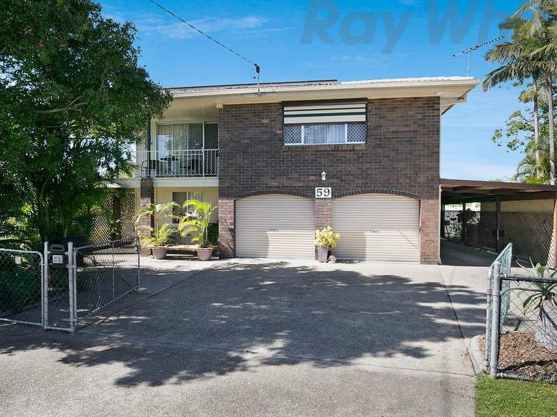 59 Bluebell Street, Alexandra Hills, Qld 4161