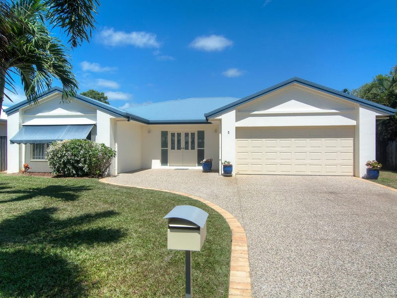 3 Birdwing Street, Port Douglas, Qld 4877