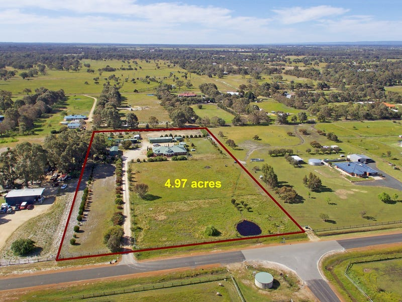 Lot 202 Johnstone Drive, West Pinjarra