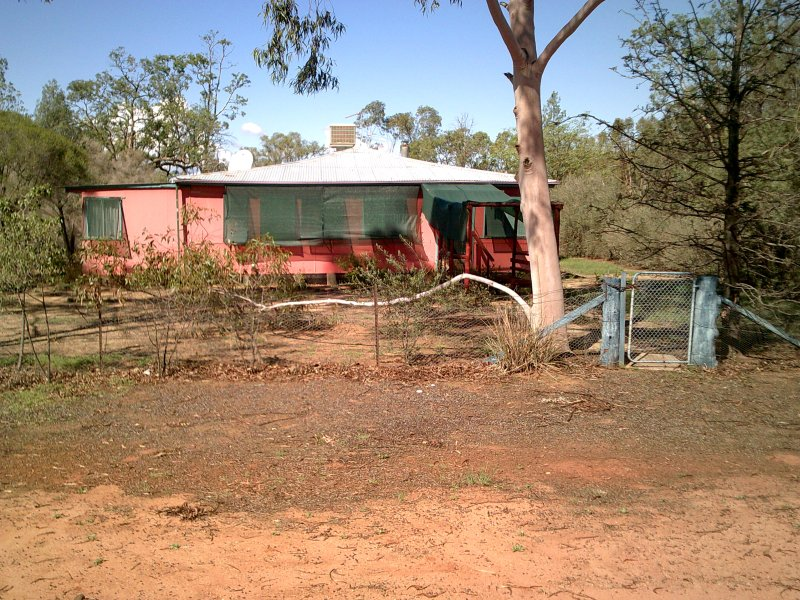 13 Lagoon Street, Pilliga, NSW 2388