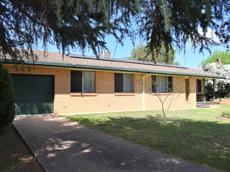 89 Montefiores Street, Wellington, NSW 2820