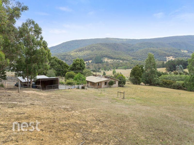 72 Gums Road, Mountain River, Tas 7109