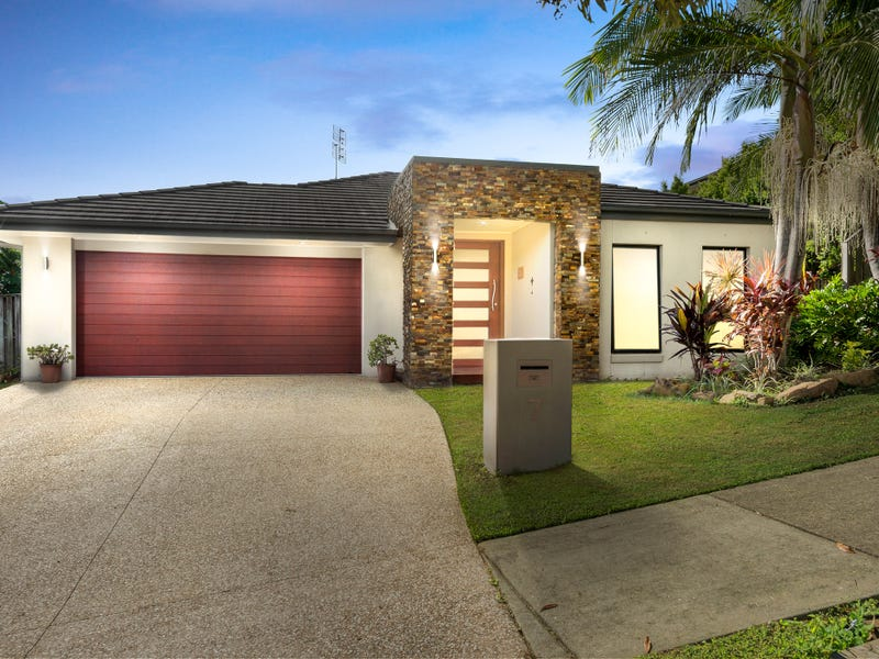 7 Warrandyte Street, Upper Coomera, Qld 4209