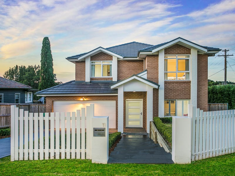 11 Bright Street, Ryde, NSW 2112