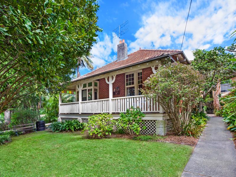 28 Clanalpine Street, Mosman, NSW 2088