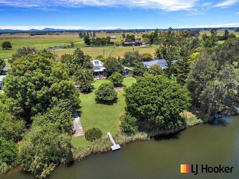 3505 Big River Way, Cowper, NSW 2460