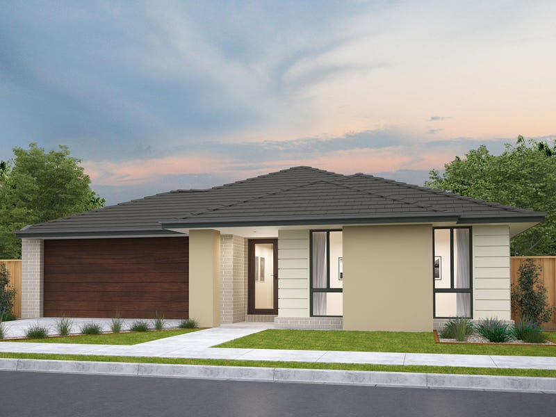 Lot 21 New Road (Oakland), Beaudesert