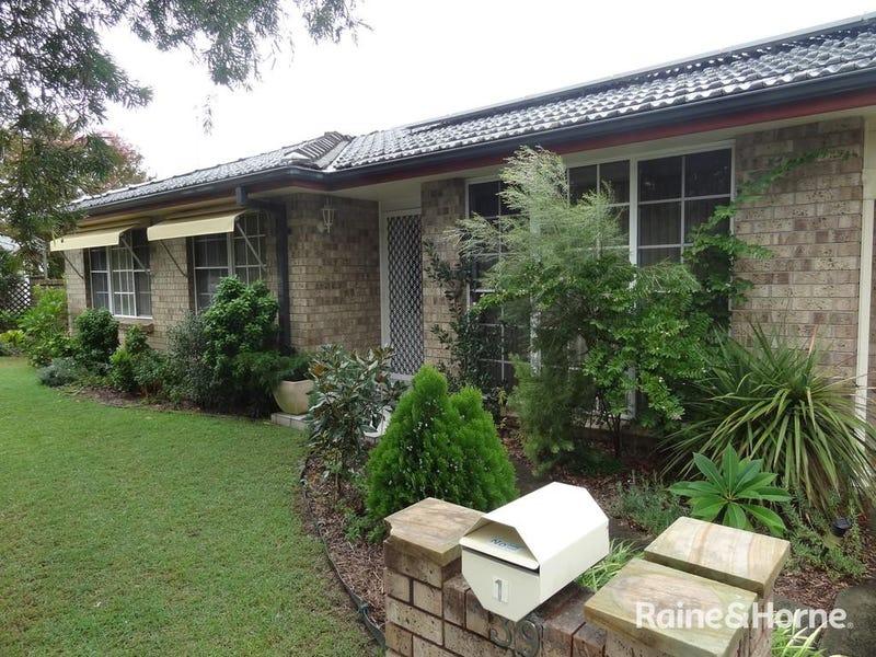 1/39 Bowden Road, Woy Woy, NSW 2256